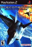 Ace Combat 04: Shattered Skies (PlayStation 2)